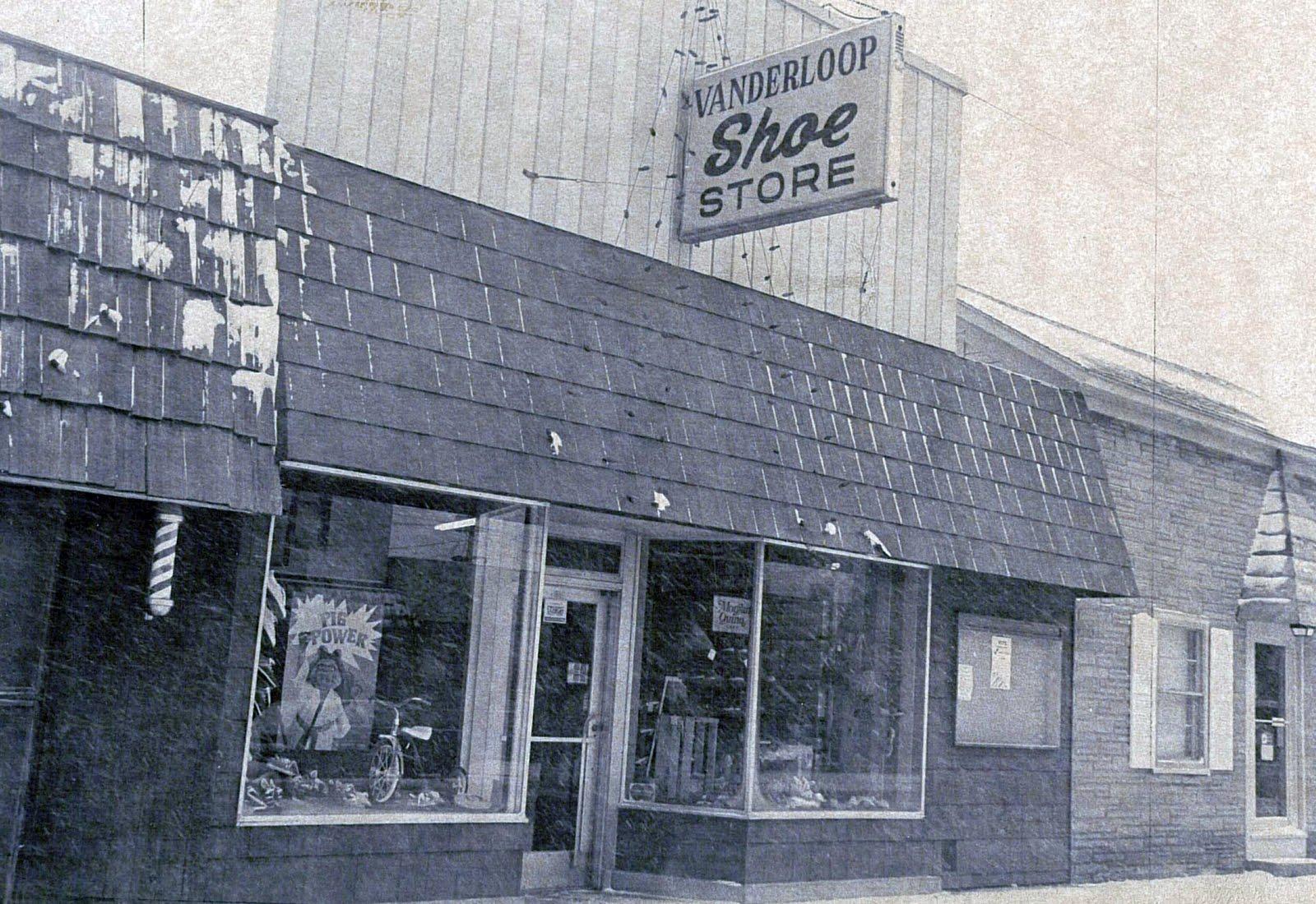 Vanderloop S Shoes Inc Green Bay Wi