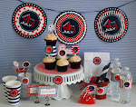 4th of July Design Package - As seen on Amy Atlas!