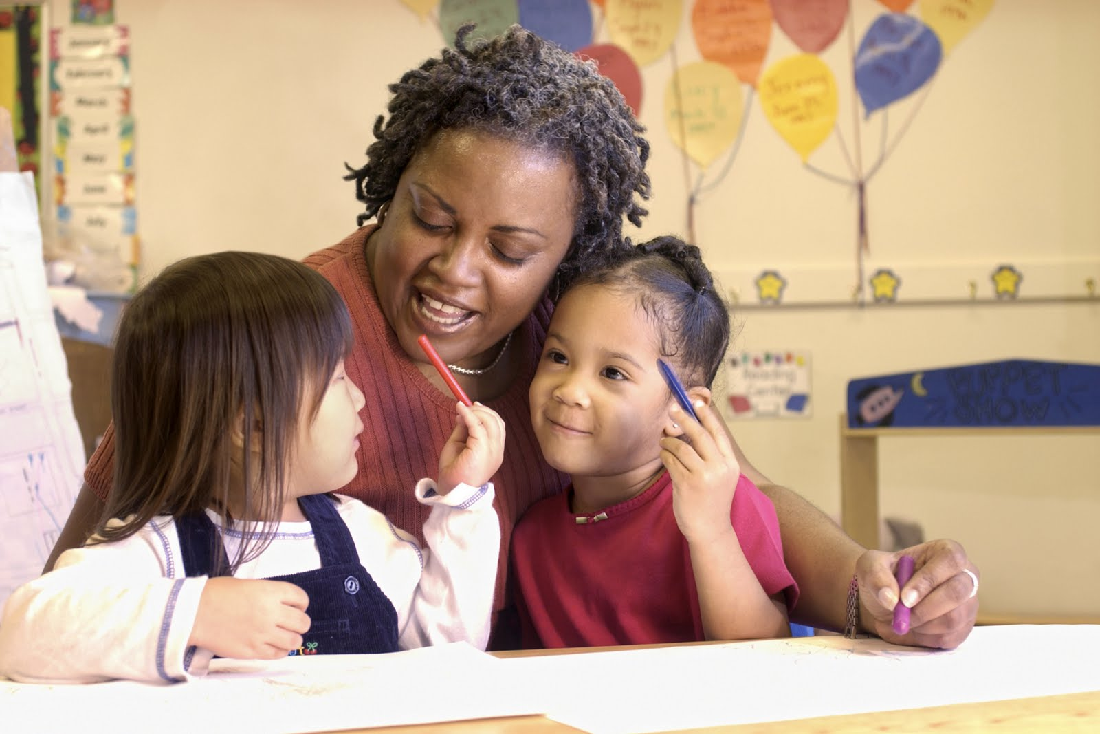 what can families do to work better with schools life