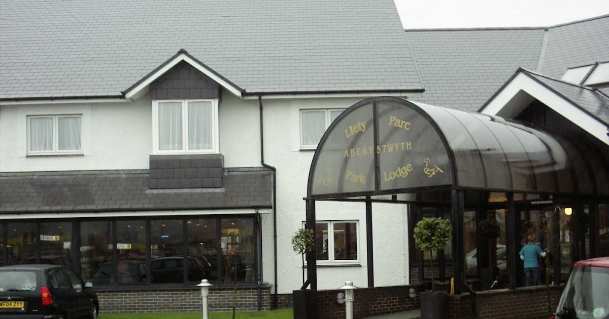 Pub Food Aberystwyth