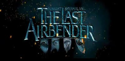 The Last Airbender der Film