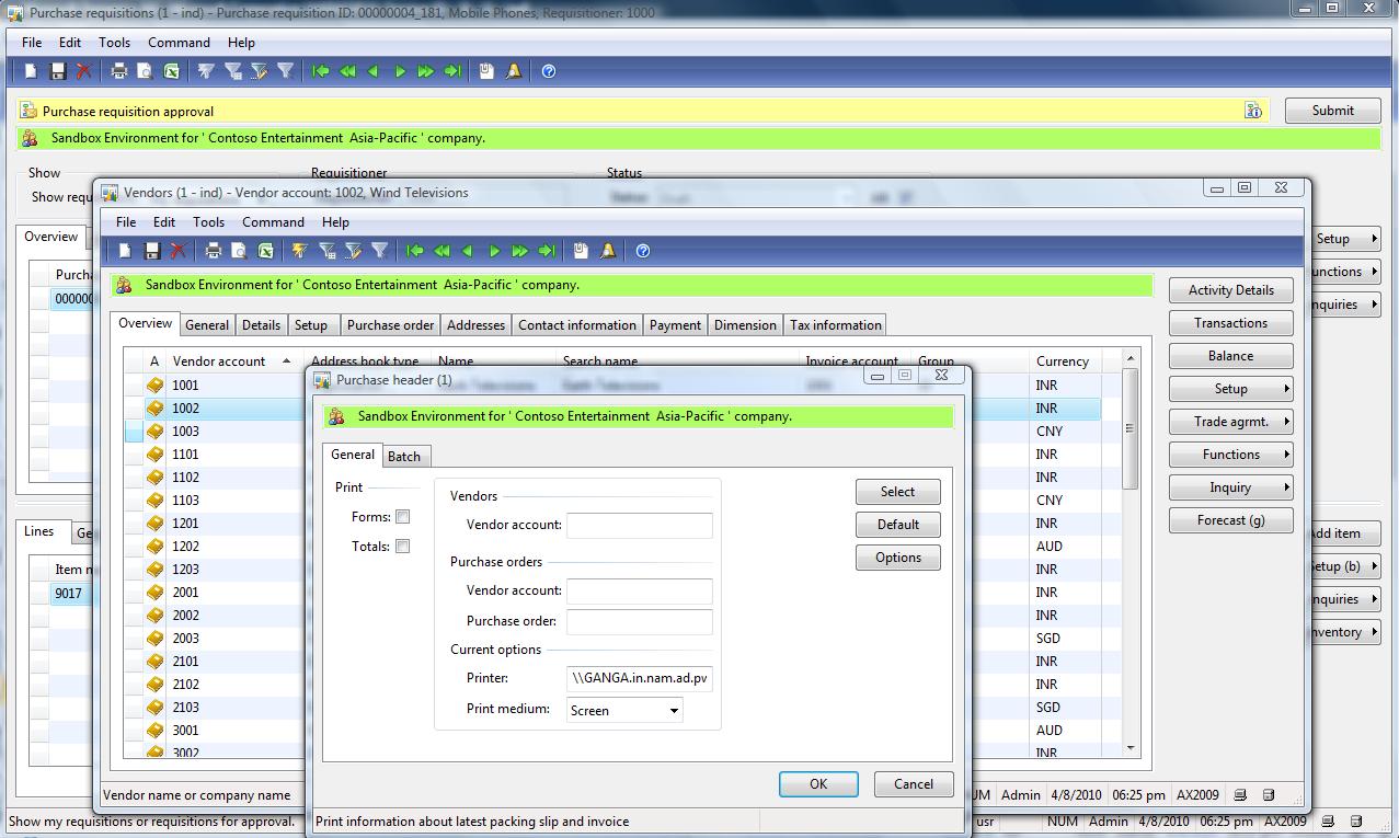 download microsoft dynamics ax 2009 free