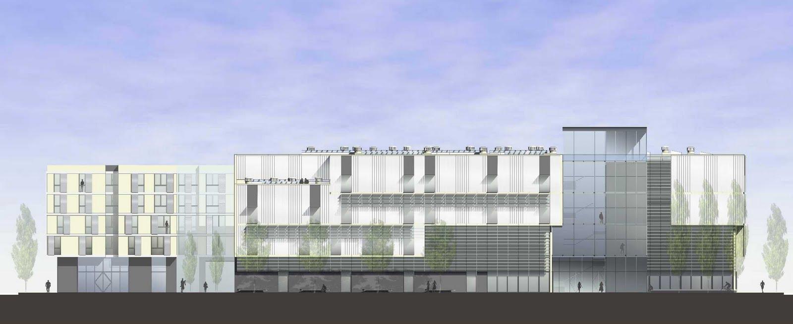 Modern Architectural Elevations Zion Star