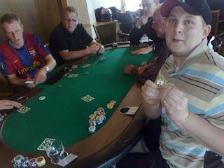 500er PokerSet Pokerkoffer Pokerspiel-Set De Luxe