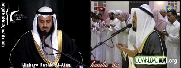 Quran recitation by mishary rashid download movies