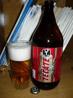 Cervezas Del Mundo Tecate