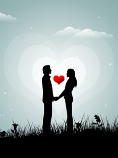 40+ Romantic Couple Wallpapers | HD Love Couple Images