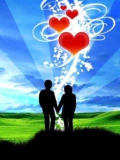I Love You Images Wallpapers For Mobile Kiss Me 240x320