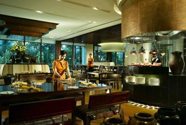 Satoo Buffet Restaurant Jakarta100bars Nightlife Reviews