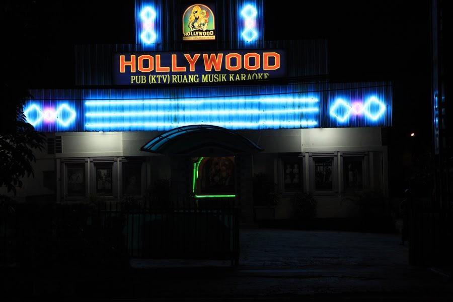 Hollywood Ktv Bandung Jakarta100bars Nightlife Reviews