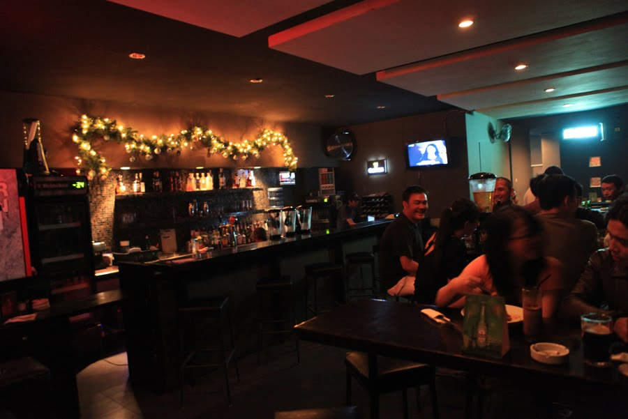 Camden Bar Bandung  Jakarta100bars Nightlife Reviews  Best Nightclubs Bars and Spas in Asia