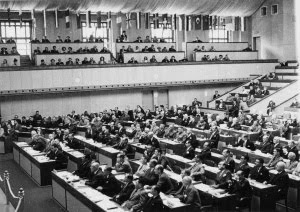 History in the News: 60th anniversary of Geneva Conventions