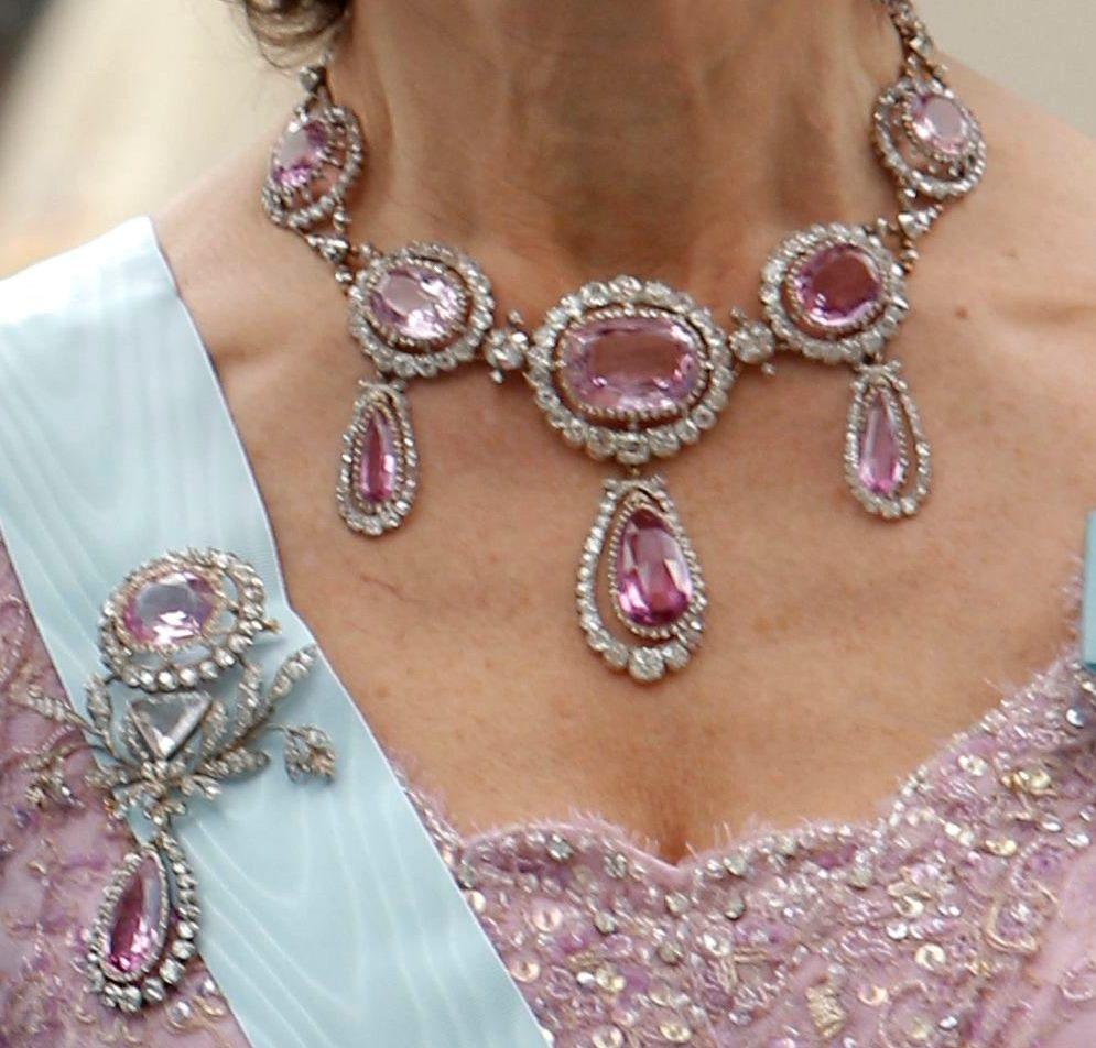 Jewelry 101: Parure | The Court Jeweller