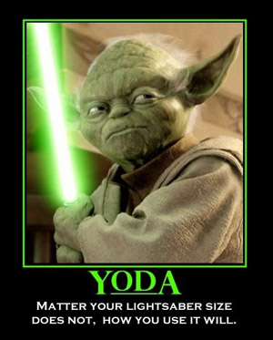 Yoda Quotes Related Keywords & Suggestions - Yoda Quotes ...