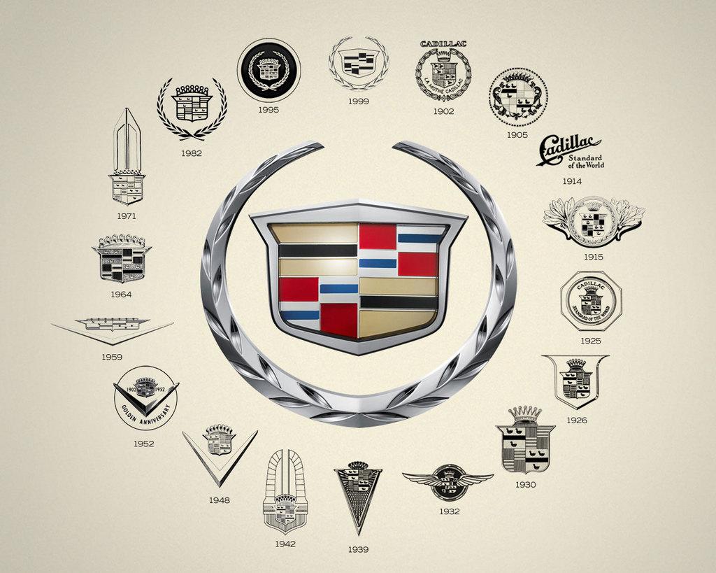 Fabuleux Advertising Times: 55 logos et leurs histoires surprenantes OB62