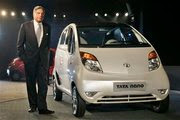 The Tata Nano- The Millennium Car