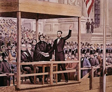 Lincoln and Obama Presidency