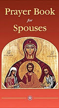 Prayer Book for Spouses before sex