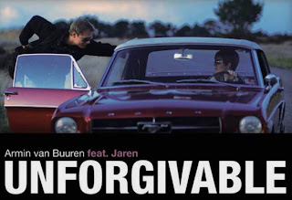 Armin van Buuren feat Jaren Unforgivable Video Letra