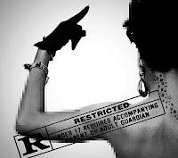 Rihanna Russian Roulette Video