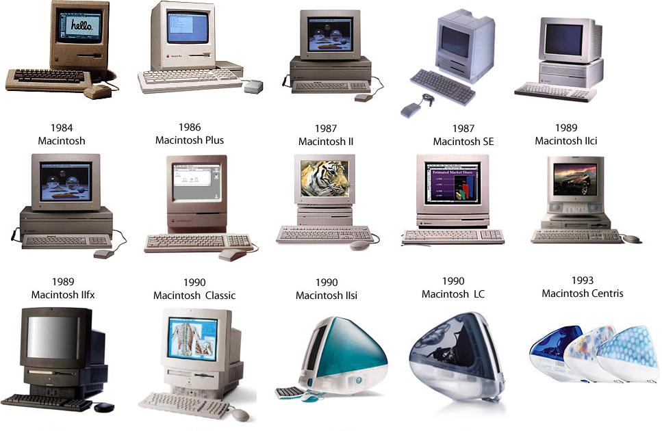 0e4e00927b3 Trabalho de Geografia - Globalização e Tecnologia: Evolução do Computador