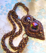 First 2010 Bead Embroidery