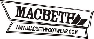 Yan's Blog: November 2010Macbeth Logo