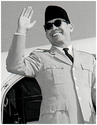 Wallpapers Unik Ir Soekarno