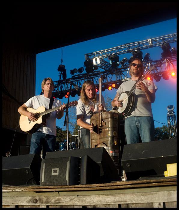 Cd Club Bluegrass Folkn Rocks