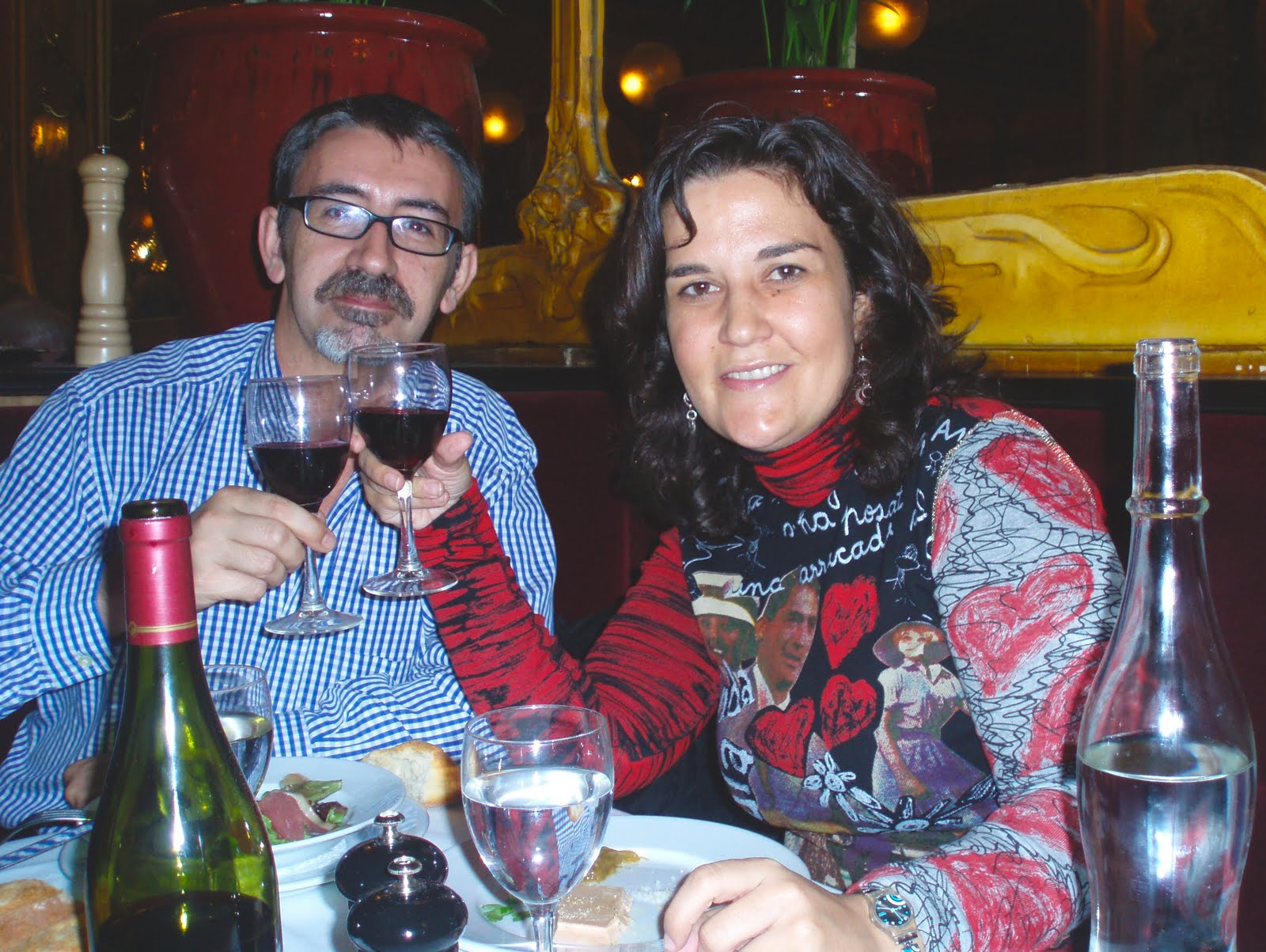 Chez Julien Restaurant
