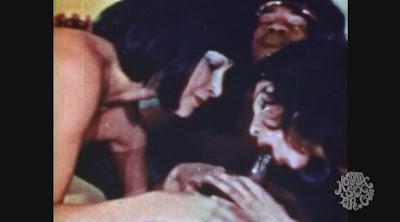 Jimi Hendrix Porno 68