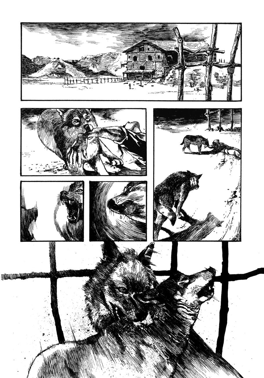 Bất Thị Nhân hồi 001: trang 17