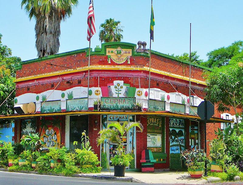 Soul Food Restaurants Tampa