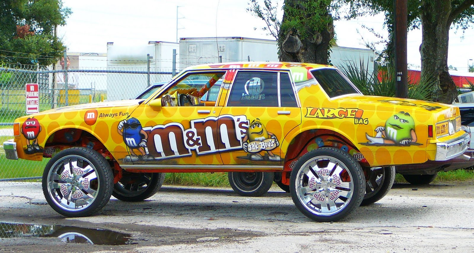 Car People: Donks....Love Hate Thread (Post The Good Bad And The Ugly