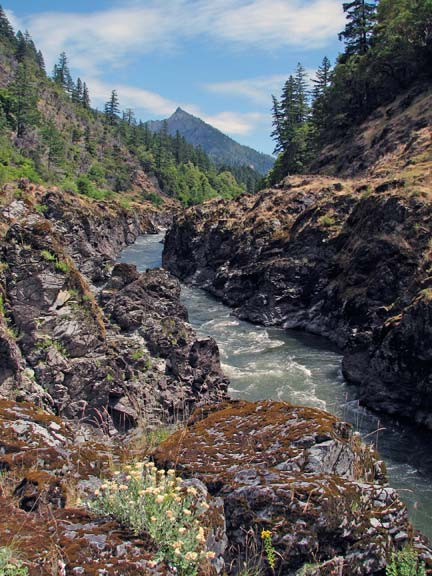 The Crafting Of The Snark Rogue River Ranch And Trail