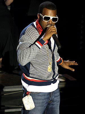 37a810473775c Kanye West dressed Urban Prep (minus the LV coin purse)