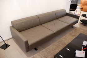 Purple Heart Kennedee Sofa