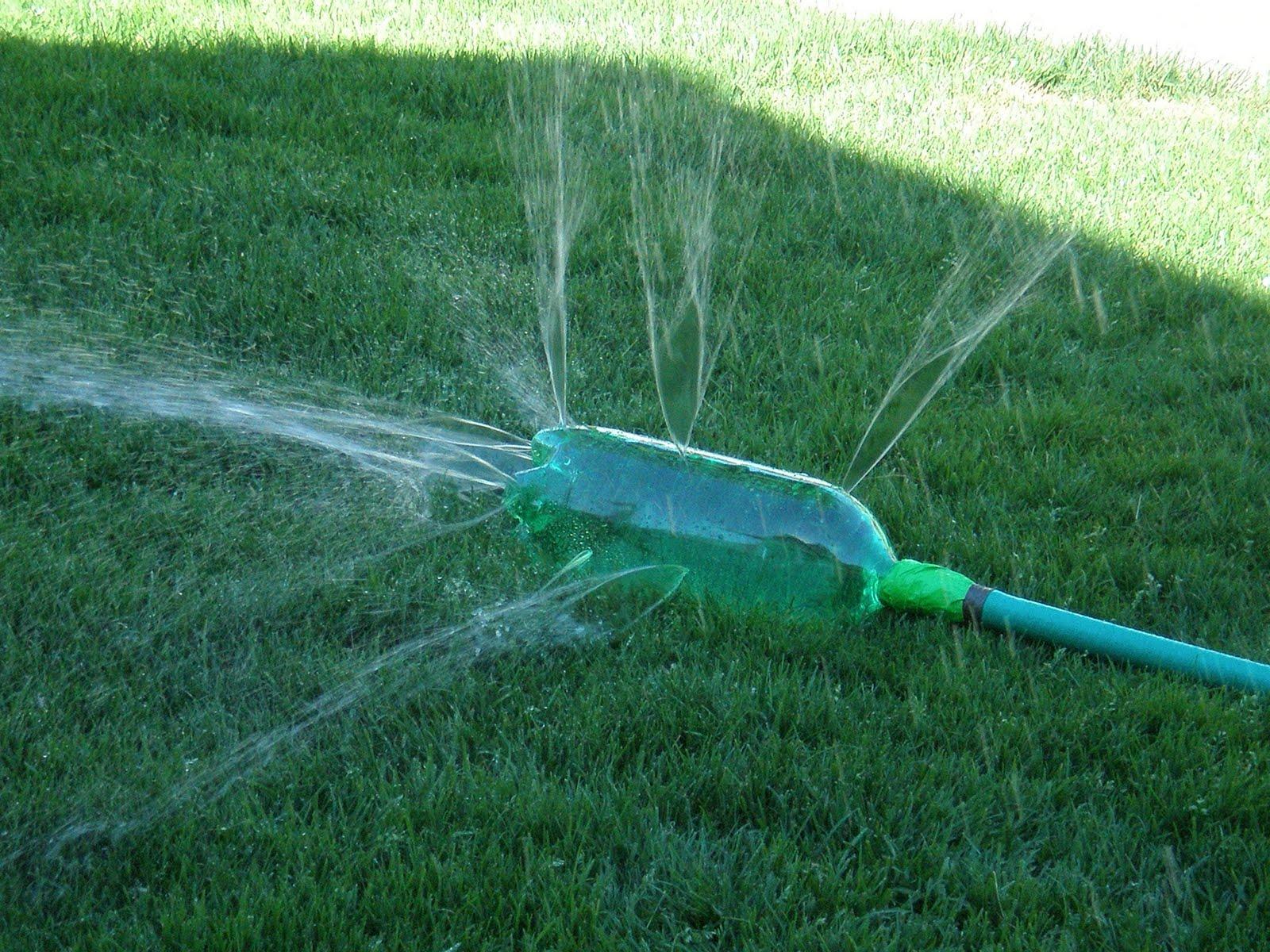 diy sprinklers u2014 all for the boys
