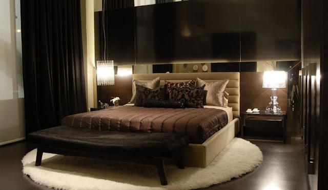 Dormitorio matrimonial for Closet dormitorio matrimonial