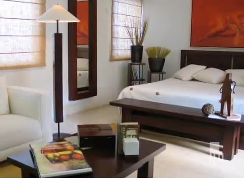Recamara principal o dormitorio matrimonial dormitorios - Fotos de decoracion de recamaras ...