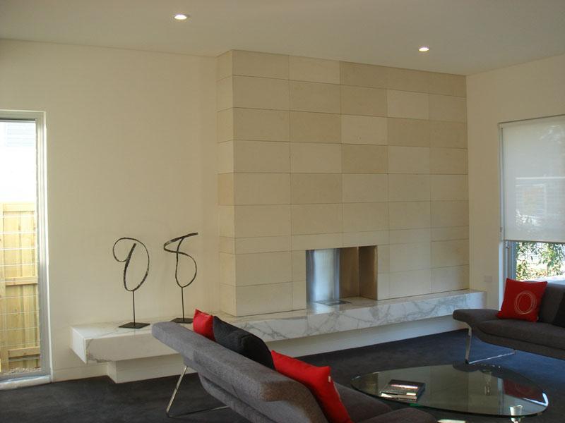 Fachada moderna casas sostenibles fachadas de casas y for Casas modernas por dentro