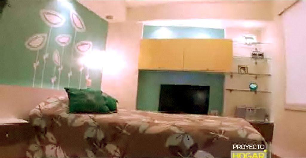 Dormitorios for Dormitorio turquesa