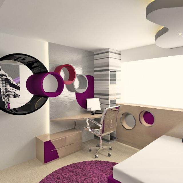 Diseno De Habitaciones Online - Disea-tu-habitacion-online