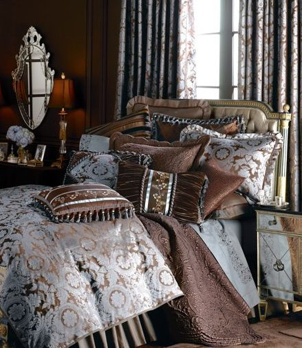 Bedroom Ideas Crushed Velvet Bed