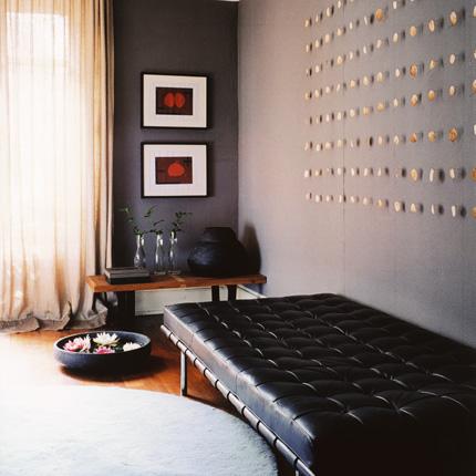 Dormitorios para hombres - Como pintar mi cuarto ...