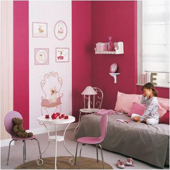 Dormitorios juveniles y modernos for Cuartos para ninas y adolescentes