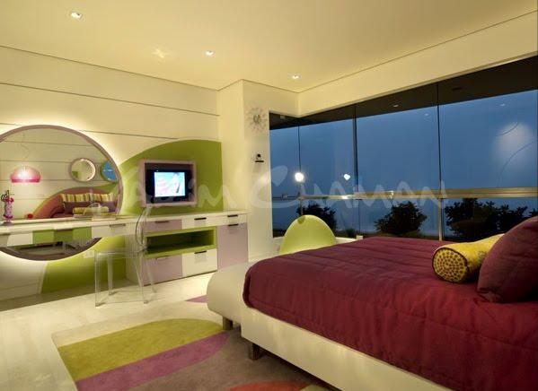 El dormitorio perfecto para una jovencita o adolescente for El cuarto poder 2 0