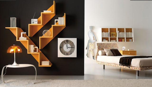 habitaciones juveniles dormitorios juveniles. Black Bedroom Furniture Sets. Home Design Ideas