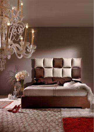 Cabecera de cojines headboard pillow - Cojines para dormitorios juveniles ...