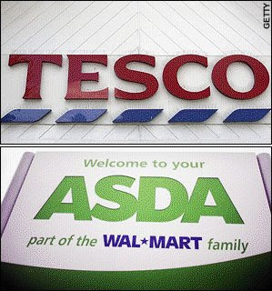 b72274232fc5 Tesco and Wal-Mart-Owned Asda Launch Price War in the UK; Small-Format  Discounters Aldi, Lidl and Netto Nipping At Both Giants' Merchandising Heels